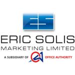 Eric Solis Marketing Ltd