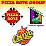 Pizza / Burger Boys Ltd