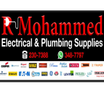 R Mohammed Electrical and Plumbing Supplies